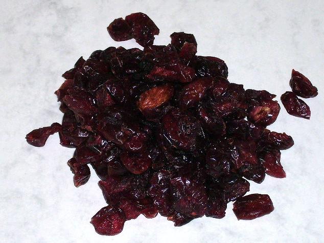 Cranberries, leicht gezuckert, ungeschwefelt, USA 100g