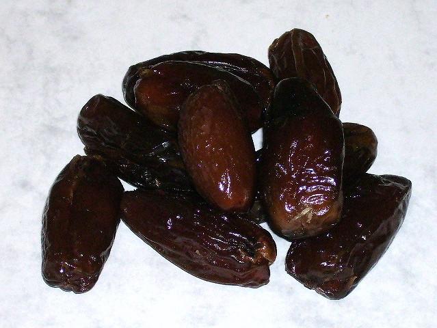 """Datteln ohne Stein, """"Deglet Nour"""", extra Qualität, getrocknet 250g"""